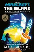 Minecraft The Island An Official Minecraft Novel
