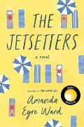 Jetsetters A Novel