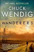 Wanderers A Novel