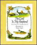 Lord Is My Shepherd The 23rd Psalm