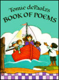 Tomie De Paolas Book of Poems