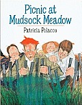 Picnic At Mudsock Meadow Inscribed