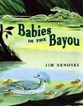Babies In The Bayou