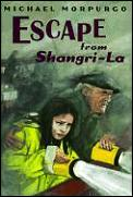 Escape From Shangri La