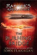 The Burning Bridge: Book 2