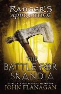 Battle For Skandia: Ranger's Apprentice 4