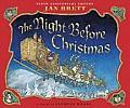 Night Before Christmas 10th Ann
