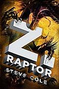 Hunting Book 2 Z Raptor