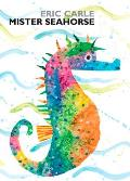 Mister Seahorse Board Book