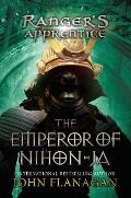 The Emperor of Nihon-Ja: Book 10