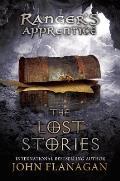 The Lost Stories: Ranger's Apprentice 11