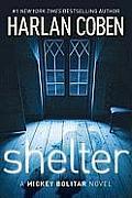 Mickey Bolitar 01 Shelter