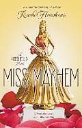 Rebel Belle 02 Miss Mayhem