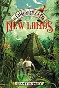 Chronicles of Egg 02 New Lands