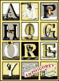 Amphigorey Fifteen Books