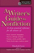 Writers Guide To Nonfiction