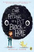 Care & Feeding of a Pet Black Hole