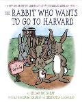 Rabbit Who Wants to Go to Harvard
