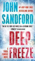 Deep Freeze: Virgil Flowers 10