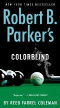 Robert B Parkers Colorblind