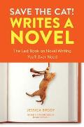 Save the Cat! Writes a Novel