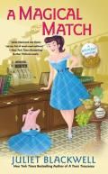 Magical Match A Witchcraft Mystery