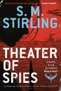 Theater of Spies Black Chamber Book 2