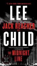 Midnight Line: Jack Reacher 22