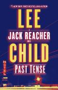 Past Tense: Jack Reacher 23