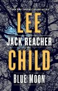 Blue Moon: Jack Reacher 24