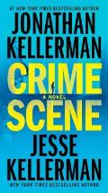 Crime Scene A Novel