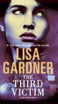 The Third Victim: An FBI Profiler Novel: FBI Profiler 2