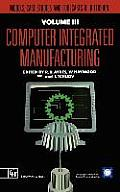Computer Integrated Manufacturing: Models, Case Studies and Forecasts of Diffusion