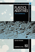 Plastics Additives: An A-Z Reference