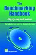 Benchmarking Handbook