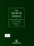 Merck Index on CD-ROM: Windows Version 12.2