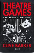 Theatre Games A New Approach To Drama