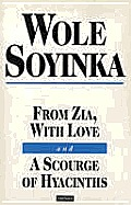 From Zia With Love & A Scourge Of Hyacin