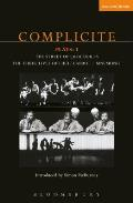 Complicite Plays: 1: The Street of Crocodiles, the Three Lives of Lucie Cabrol, Mnemonic