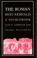 Roman Household A Sourcebook