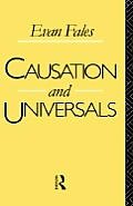 Causation and Universals