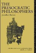 Presocratic Philosophers
