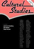 Cultural Studies: Volume 4, Issue 2