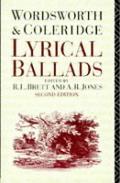 Lyrical Ballads Wordsworth & Coleridge