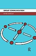 Group Communication