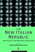 New Italian Republic
