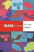 Block Reader In Visual Culture
