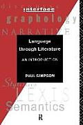 Language Through Literature An Introduction