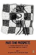 Part-Time Prospects: An International Comparison