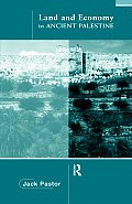 Land and Economy in Ancient Palestine